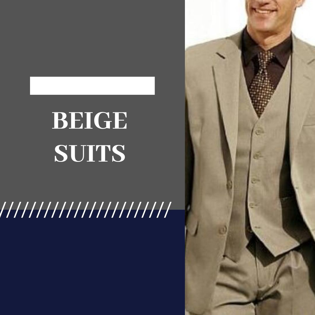 over 200 beige suits for men as low as $67