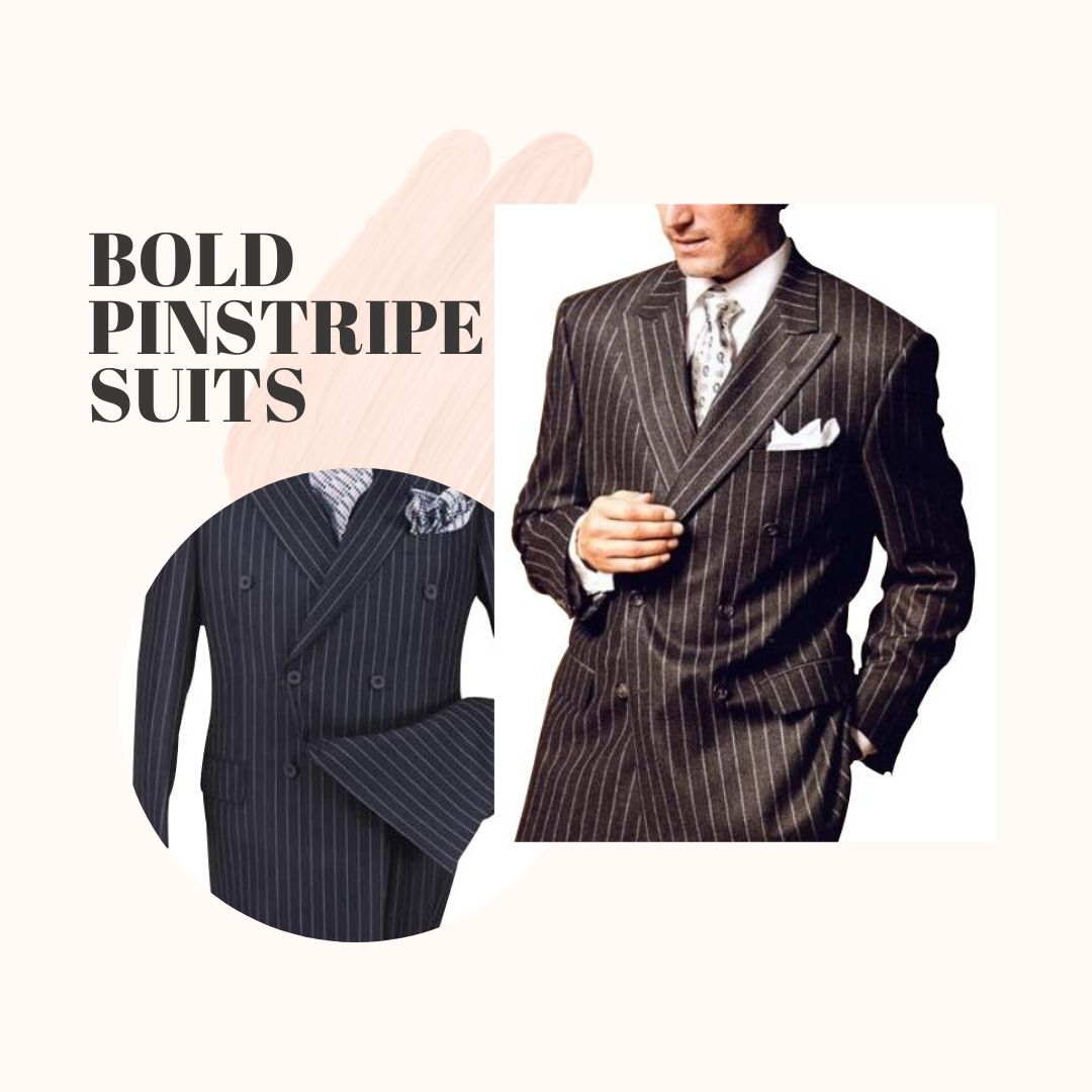 bold pinstripe suits $99 at emensuits.com