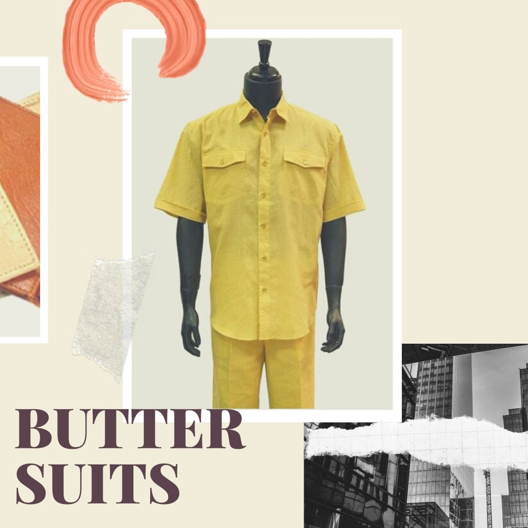 Butter Suits