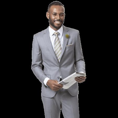 Mens Suit, act now only $190.00